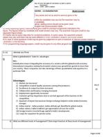 12219 Winter 2014 Model Answer Paper