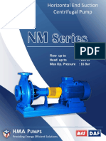 HMA Pumps
