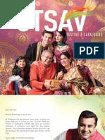 Utsav e Catalogue 8th October 2016 Without Dp & Bv
