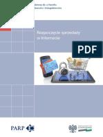 # Rozpoczęcie sprzedaży w Internecie.pdf