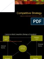 Competitive Strategy-Part C