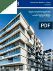 Residential Market in Poland q1 2015