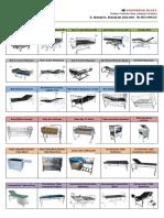 Katalog Furniture Alkes - Panorama Alkes