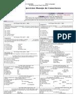 4M PSU 402 Guía 2. Conectores (2p)