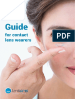 The Ultimate Contact Lens Guide