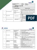 Attachment#7 Job Safety Analyze