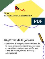 Historia de La Ingenieria - 2
