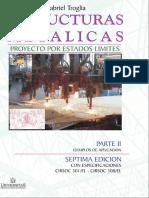 305854980 Estructuras Metalicas Proyecto Por Estados Limites Ejemplos de Aplicacion Tomo II