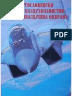 Jugoslovensko ratno vazduhoplovstvo i protivvazdušna odbrana (VJ)