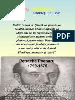 Inventatori români și invențiile lor