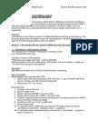 MRNAseq RibosomeProfiling Protocol