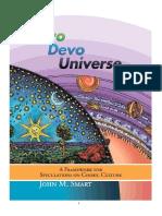 Smart Evo Devo Univ 2008