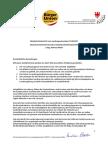 Sanitätsreform - Minderheitenbericht L.Abg. Andreas Pöder