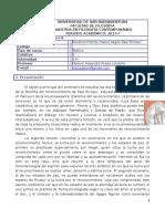 Seminario Ricoeur Maestría 2017-1