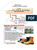 Proposal Sepatu Safety Ozero-1