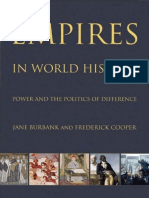 Jane Burbank, Frederick Cooper-Empires in World History_ Power and the Politics of Difference-Princeton University Press (2011)