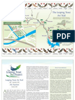 Leaping Trout Map