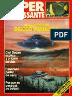 Super Interessante 004 - Janeiro 1988