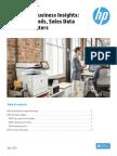 EMEA Print Business Insights (FY16 Q2)