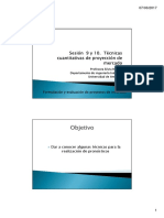 Sesion 9 y 10 estudio de mercados 2017_1_Proyecciones.pdf