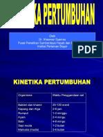 Kinetika Fermentasi Versi Warna