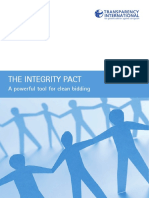 IntegrityPacts Brochure En