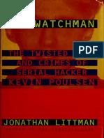 The Watchman - Kevin Poulsen