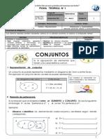 Ficha 1 Conjuntos - Final