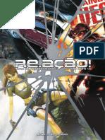 Re-Ação - Módulo Básico Beta 1.0