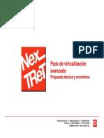 Virtualizacion Paquete Avanzado