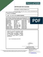 Gavion 10x12 2.7 GPVC