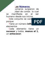 Los Números 1° basico.docx