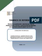 TDR ASISTENTE TÉCNICO CAPACITACIÓN EN PROMOCIÓN DE LA SALUD .pdf