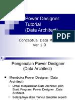 Power Designer6 Tutorial