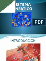 Organos Linfoides (1)
