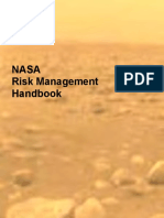 NASA Risk Mngt Hbk