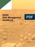 NASA Risk Mngt Hbk