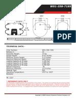 Bolsa Aire W01-358-7185 (Firestone)