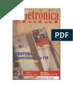 Revista Eletronica Total Nº71 - 1994