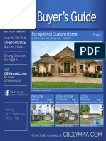 Coldwell Banker Olympia Real Estate Buyers Guide March 11th 2017