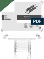 Bosch Gop 300 Sce Professional Manual 100341