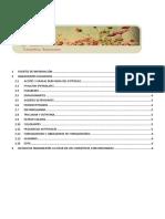 Sustancias Peligrosas en Cosméticos