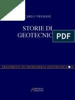 Storie di geotecnica