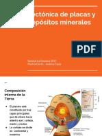 Tectonica de placas y yacimietnos minerales.pdf