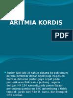 kuliah aritmia
