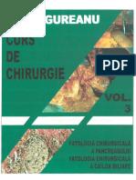 F.D Ungureanul- Chirurgie vol.3