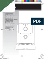 Manual Demoka Cm1637
