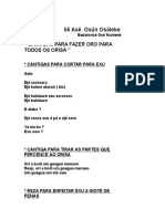 1 - CANTIGAS ORO DOS ORISAS.rtf