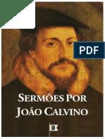 Sermões Por João Calvino