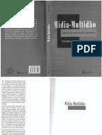 Ivana Bentes - Mídia-Multidão. Estéticas  da comunicação e biopolíticas
